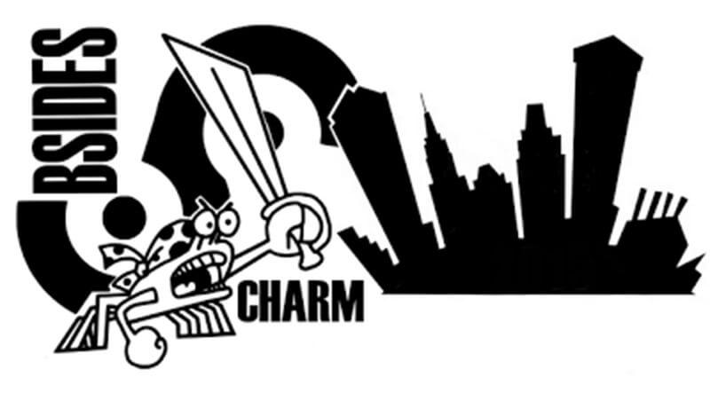 BSidesCharm Main Logo